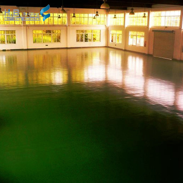 Chinese suppliers sell good quality and practical epoxy non-slip floor paint