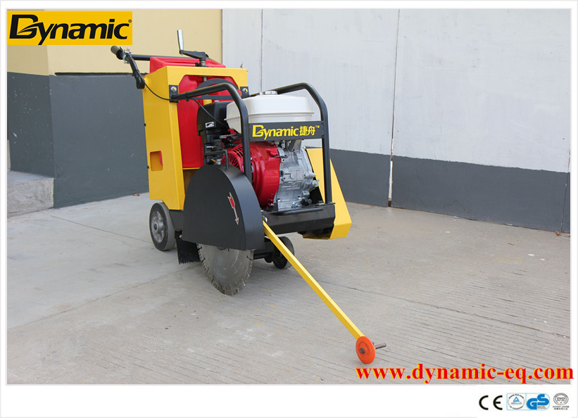 DYNAMIC easy to use high quality concrete cutter