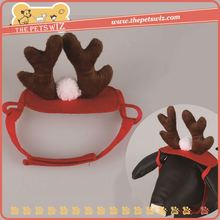 Promotion gift light up hair accessories ,h0t4v christmas hair clasps for sale
