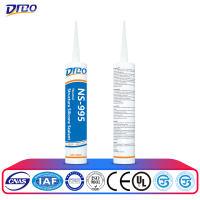Architectural Grade RTV 100% Silicone Caulk Sealant