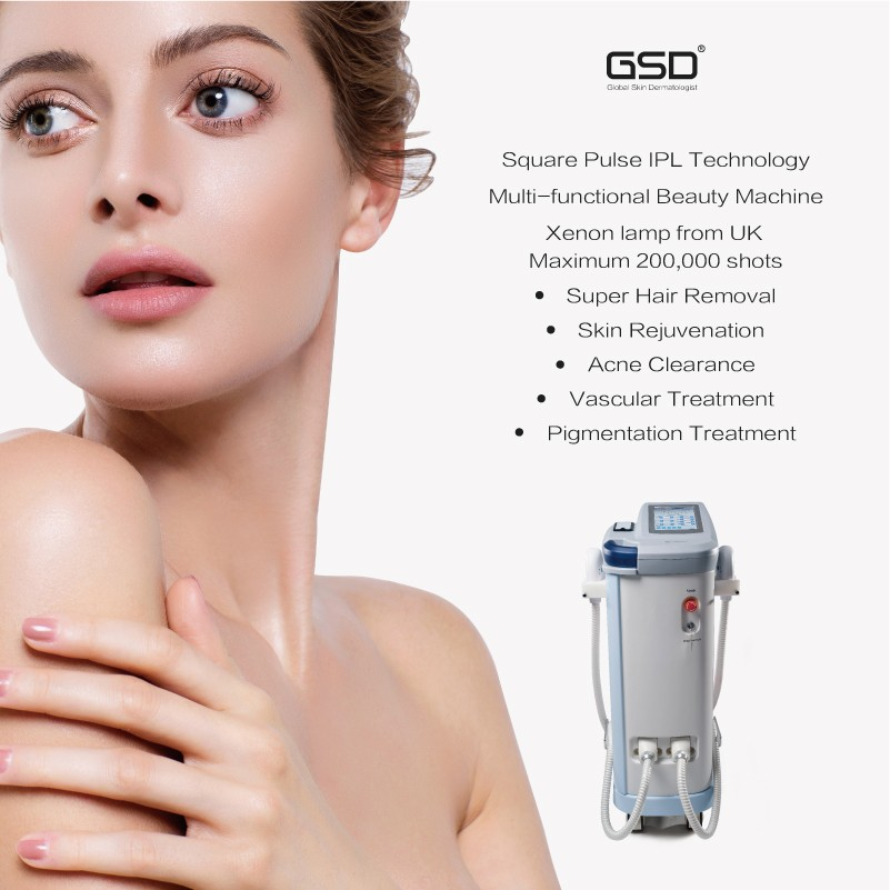 new products 2016 innovative product permanently hair removal