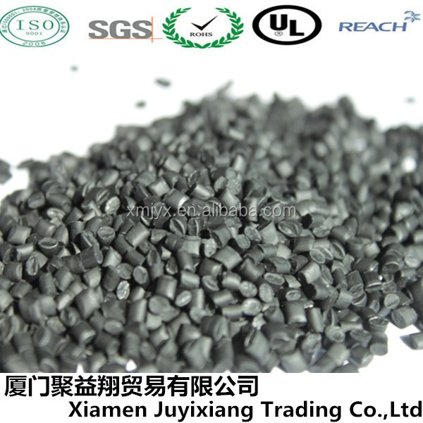 Regrind PVC Compound , PVC Plastics Granules