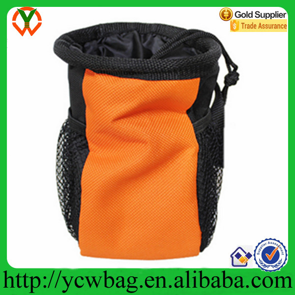 Training Bag Pet food packing bag Dog Treat bag