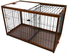 Eco-friendly hot sale Japan foldable pet cages