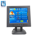Good Quality 10.4 Inch Touch Screen TFT LCD Monitor With VGA Input
