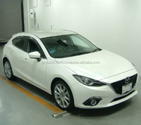 Mazda 3 Axela used cars