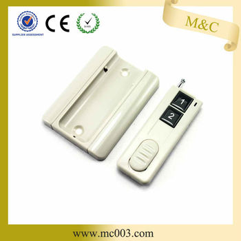 small size wireless remote control