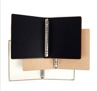High demand durable office pvc ring binder a4 size on sale