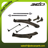 Car Accessories Suspension Bar Ball Joint Tie Rod End Control Arm Rack End Kits 42420-59J00 42420-80J00 AL-LS-0043 TC2420 JTS551