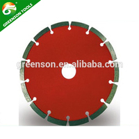Superior quality fast cutting circular saw blade concrete cutter diamond tools