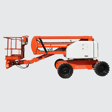 the same type of genie boom lift
