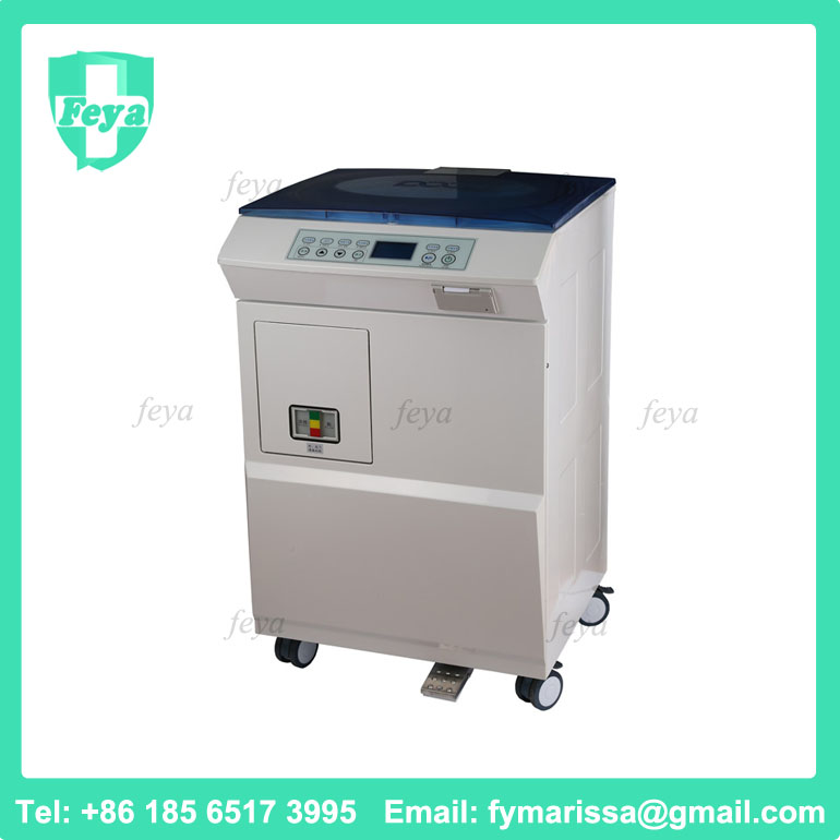 FY-DE-660 Medical Equipment Automatic Soft Endoscope Washer