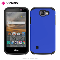 Hybrid Shockproof Armor Defender Protective Case Cover for LG K3/LS450 Mobile Phone Accessories