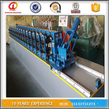 New Condition Ceiling Tee Grid Forming Machine,Main T/Cross T,Wall angle