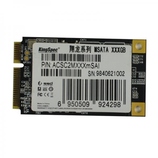 ACSC4M128mSA Mini PCIE MSATA 128GB SSD SATA III Solid State Drive Disk 120GB For HP Dell Asus Tablet PC For Lenovo V370