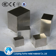 High-density Tungsten Alloy Cube for Best Price