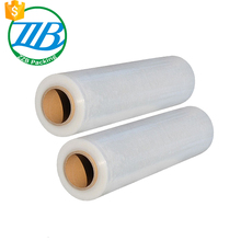 packaging & printing plastic pvc/pe stretch film