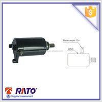 Motorcycle electric parts starter motors for sale