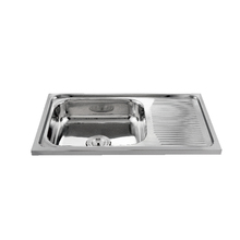 Chinese supplier Cheap price single sink
