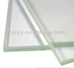 sell 1.5mm -19mm pyrex glass sheet high quality pyrex glass