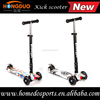 High Quality Hot Sale New Foot Pedal Kick Scooter Wholesale From China