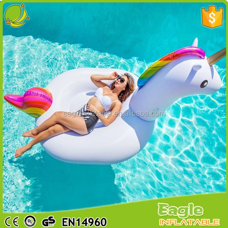 Piscine giganti all 39 ingrosso acquista online i migliori lotti di piscine giganti dai grossisti - Unicorno gonfiabile piscina ...