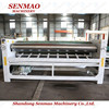 wood veneer glue spreader/glue mixing machine for cnc machine