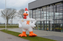 Advertising Inflatable Animal/Advertising inflatable chicken