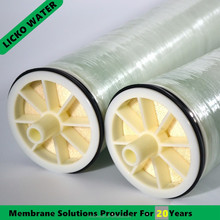 Extra low pressure RO 40 40 membrane for drinking water treatment