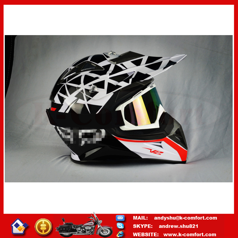 Factory supply High quality design open face helmets for sale