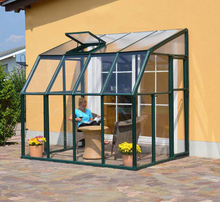 Customized Sun Room/Winter Garden/Glass House