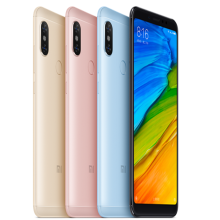 "New products drop shipping 5.99"" 18:9 FHD Redmi Note 5 Pro 6GB RAM 64GB ROM 4000mAh Mobile Phones, 4g smartphone"