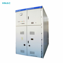 KYN61 40.5KV Metal-clad AC Enclosed 3150A 50/60HZ 33KV Switchgear high voltage switchgear