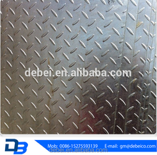 Alibaba high strength embossing cold steel plate best price per ton