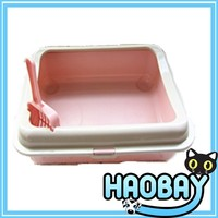 high quality wholesale pet products cat toilet pet lovers best choice cat toilet