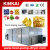 High efficiency fruit food dehydrator /drying machine