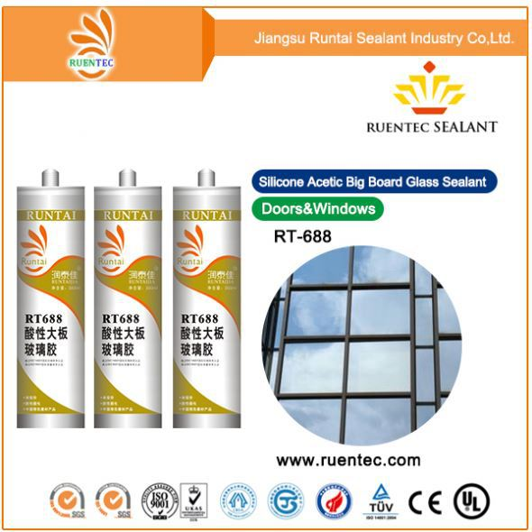 Top selling polycarbonate silicone sealant