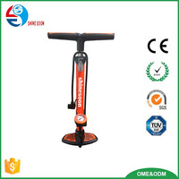 2016 easy ues hand air pump for car tire / bike tire air pump for bicycle