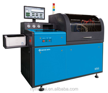 Common Rail Test Bench CR-NT815A,Low Price