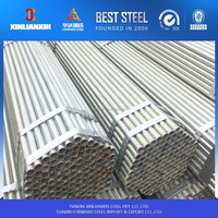 BS standard BS1387 Q195/235/345 schedule 40 Pre galvanized steel piping,Pre galvanized steel pipe from china