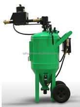 portable dustless sand blasting machine HC-DB225