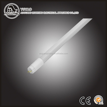 2017 Customed China New Product CE Rohs price T8 10w 14w 18w 22w IP65 led tube 600-1500mm T8 led tube