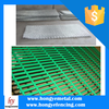Green Plastic Coated Welded Wire Mesh