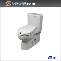 SANITARY WARE Automatic toilet lid cover