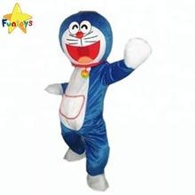 Funtoys CE Hot Sale Japanese Cartoon Cosplay Mascot Costume