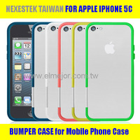 Nexestek Taiwan for iPhone 5C bumper case