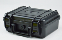SC042 waterproof Hard plastic safety equipment case