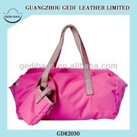 Water Resistant Beach Tote Bag For 2013 Summer
