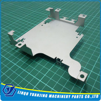 Sheet Metal Fabrication Stamping Parts For