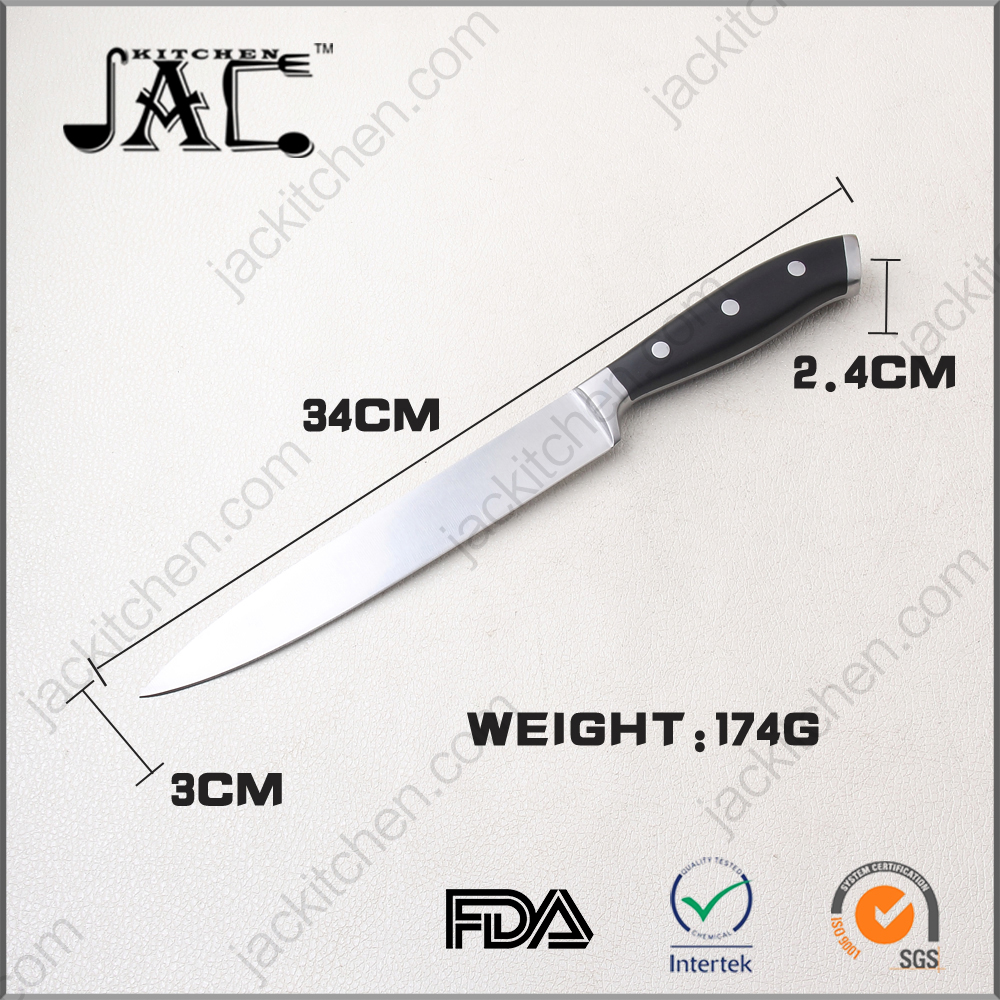 High Quality Cheap Custom Professional Carving Knife For Kitchen